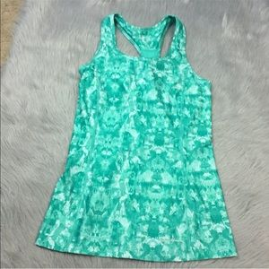 Eddie Bauer athletic tank top small